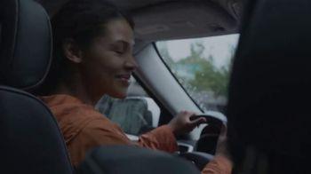 Jeep Grand Cherokee TV Spot, 'Weather' [T1] - Thumbnail 3