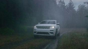 Jeep Grand Cherokee TV Spot, 'Weather' [T1] - Thumbnail 6