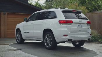 Jeep Grand Cherokee TV Spot, 'Weather' [T1] - Thumbnail 8