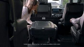 Chrysler 10 Days to Deal TV Spot, 'Talking Van: Doesn't Suck' [T2] - Thumbnail 4