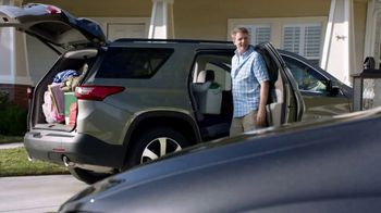 Chrysler 10 Days to Deal TV Spot, 'Talking Van: Doesn't Suck' [T2] - 64 commercial airings