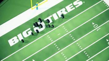 Big O Tires TV Spot, 'Get You Into the Game' - Thumbnail 1