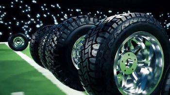 Big O Tires TV Spot, 'Get You Into the Game' - Thumbnail 3