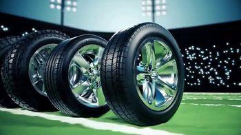 Big O Tires TV Spot, 'Get You Into the Game' - Thumbnail 4