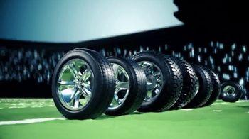 Big O Tires TV Spot, 'Get You Into the Game' - Thumbnail 5