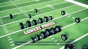 Big O Tires TV Spot, 'Get You Into the Game' - Thumbnail 6