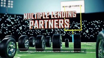 Big O Tires TV Spot, 'Get You Into the Game' - Thumbnail 7