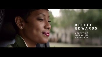 2020 Ford Explorer TV Spot, \'Kellee Edwards Explores Chicago\' Featuring Kellee Edwards [T1]