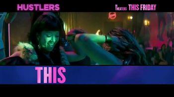 Hustlers - Alternate Trailer 19