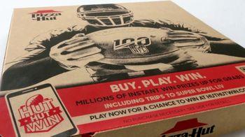 Pizza Hut TV Spot, 'Hut Hut Win: Escape Room with Tyler Lockett' - Thumbnail 4