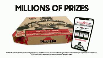 Pizza Hut TV Spot, 'Hut Hut Win: Escape Room with Tyler Lockett' - Thumbnail 8