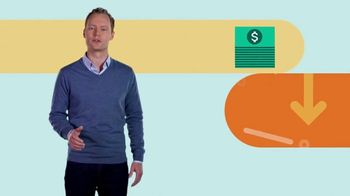Credible TV Spot, 'Credit Card Debt'