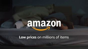 Amazon TV Spot, 'Welcome Cuddle Bugs' - Thumbnail 6