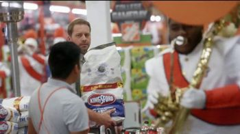 The Home Depot TV Spot, 'College GameDay: Traeger Pro 575 Wi-Fi Pellet Grill' - Thumbnail 6