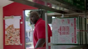 Papa John's TV Spot, 'Better Day in the Store' Featuring Shaquille O'Neal, Song by Big Boi - Thumbnail 5