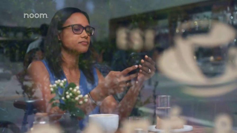 Noom TV Commercial, 'Nefertiti Talks About Change'
