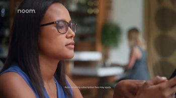 Noom TV Spot, 'Nefertiti Talks About Change' - Thumbnail 6