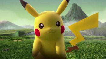 Pokemon TCG: Hidden Fates TV Spot, 'Fire, Lightning and Ice' - Thumbnail 2