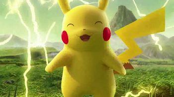Pokemon TCG: Hidden Fates TV Spot, 'Fire, Lightning and Ice' - Thumbnail 4