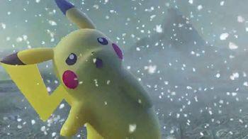 Pokemon TCG: Hidden Fates TV Spot, 'Fire, Lightning and Ice' - Thumbnail 6