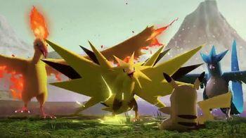 Pokemon TCG: Hidden Fates TV Spot, 'Fire, Lightning and Ice' - Thumbnail 8