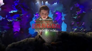 How to Train Your Dragon: The Hidden World Hatching Toothless TV Spot, 'Your Dragon' - Thumbnail 2
