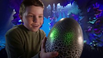 How to Train Your Dragon: The Hidden World Hatching Toothless TV Spot, 'Your Dragon' - Thumbnail 3