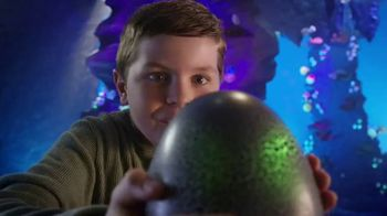 How to Train Your Dragon: The Hidden World Hatching Toothless TV Spot, 'Your Dragon' - Thumbnail 4