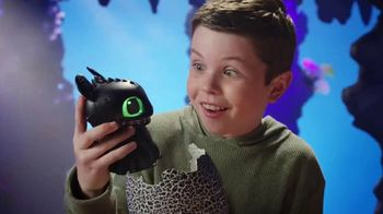 How to Train Your Dragon: The Hidden World Hatching Toothless TV Spot, 'Your Dragon'