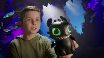 How to Train Your Dragon: The Hidden World Hatching Toothless TV Spot, 'Your Dragon' - Thumbnail 8