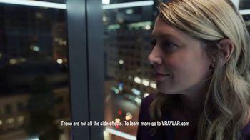 VRAYLAR TV Spot, 'Elevator' - Thumbnail 10