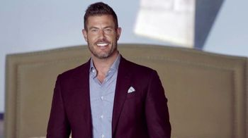Rooms to Go TV Spot, 'Top Brand Mattresses' Featuring Jesse Palmer