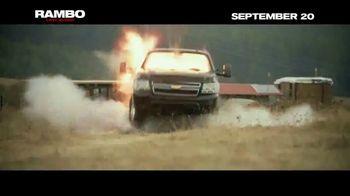 Rambo: Last Blood - Alternate Trailer 9