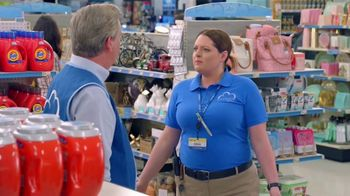 Tide TV Spot, 'Superstore: Wait.' Feat. Peyton Manning, Lauren Ash, Mark McKinney - 1 commercial airings