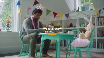 Amazon Web Services TV Spot, 'Russell Wilson Has Precision' - Thumbnail 10