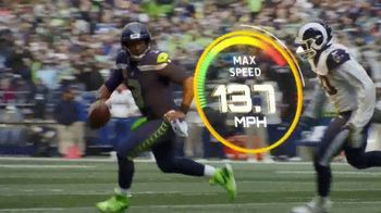 Amazon Web Services TV Spot, 'Russell Wilson Has Precision' - Thumbnail 5