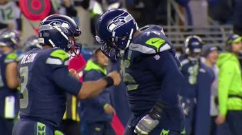 Amazon Web Services TV Spot, 'Russell Wilson Has Precision' - Thumbnail 8