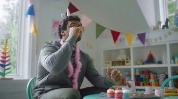 Amazon Web Services TV Spot, 'Russell Wilson Has Precision'