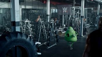 Cricket Wireless TV Spot, 'You're Awesome' Featuring Michael Gregory Mizanin - Thumbnail 1