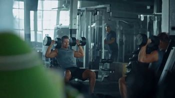 Cricket Wireless TV Spot, 'You're Awesome' Featuring Michael Gregory Mizanin - Thumbnail 3
