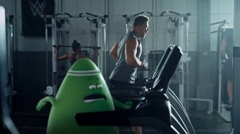 Cricket Wireless TV Spot, 'You're Awesome' Featuring Michael Gregory Mizanin - 65 commercial airings