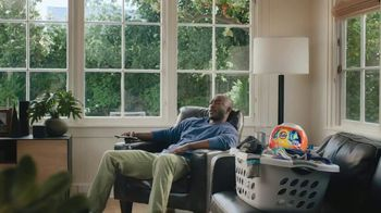 Tide TV Spot, 'Sunday Is Coming' Featuring Mark Ingram Jr. - Thumbnail 1