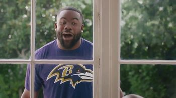 Tide TV Spot, 'Sunday Is Coming' Featuring Mark Ingram Jr.