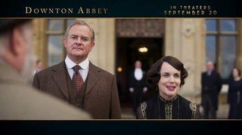 Downton Abbey - Alternate Trailer 8