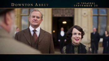 Downton Abbey - Alternate Trailer 8