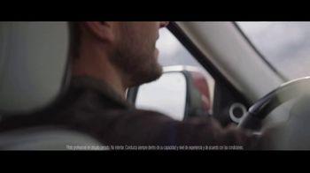 2019 Jeep Grand Cherokee TV Spot, 'How to Get There' canción de Natalia Lafourcade [Spanish] [T1] - Thumbnail 2