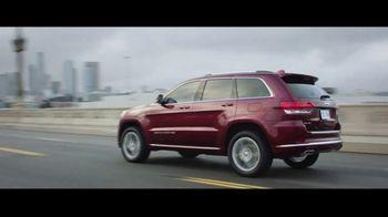2019 Jeep Grand Cherokee TV Spot, 'How to Get There' canción de Natalia Lafourcade [Spanish] [T1] - Thumbnail 5