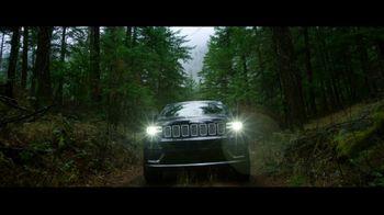 2019 Jeep Grand Cherokee TV Spot, 'How to Get There' canción de Natalia Lafourcade [Spanish] [T1] - Thumbnail 8