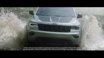 2019 Jeep Grand Cherokee TV Spot, 'How to Get There' canción de Natalia Lafourcade [Spanish] [T1] - Thumbnail 9