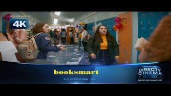 DIRECTV Cinema TV Spot, 'Booksmart'